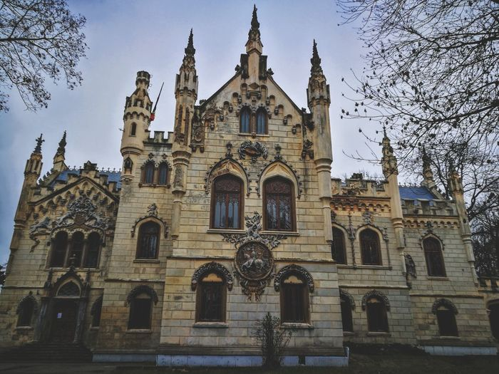 history Arhitecture Photography Huaweiphotography HuaweiP9 Travel Destinations Place of Heart Beauty In Nature Architecture Religion Façade Place Of Worship Window History Building Exterior