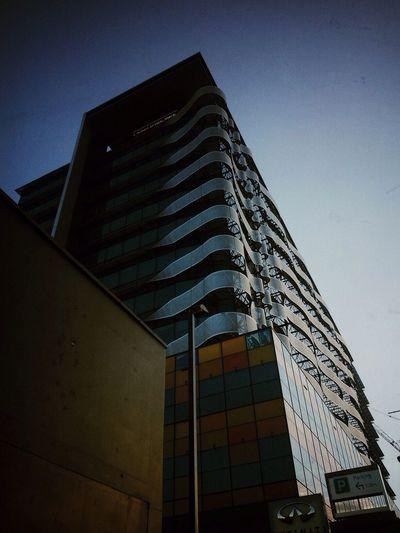 Filippa K Asks: What Inspires You? Architecture EyeEm Brisbane Valley Meetup