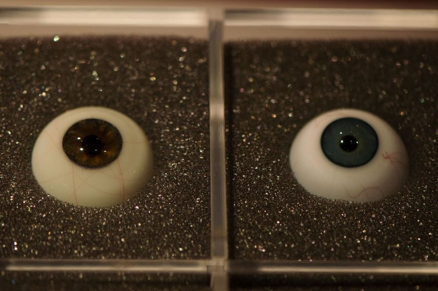 "Sunday series: Faces ""Different eyes"" ... Human Eye Close-up Indoors  Portrait Eyesight Day Eyeball Eyes Eyes Watching You Eyes Wide Open MadameTussaud Madame Tussauds Berlin Macro Wax Wax Museum Wax Figures Faces Faces Of EyeEm Faces In Things Faces In Places Faces Everywhere Cheeky Berlin Fantasy Face In A Frame"