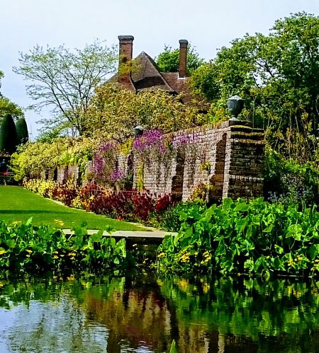 Gardens Outdoors Water Countrylife