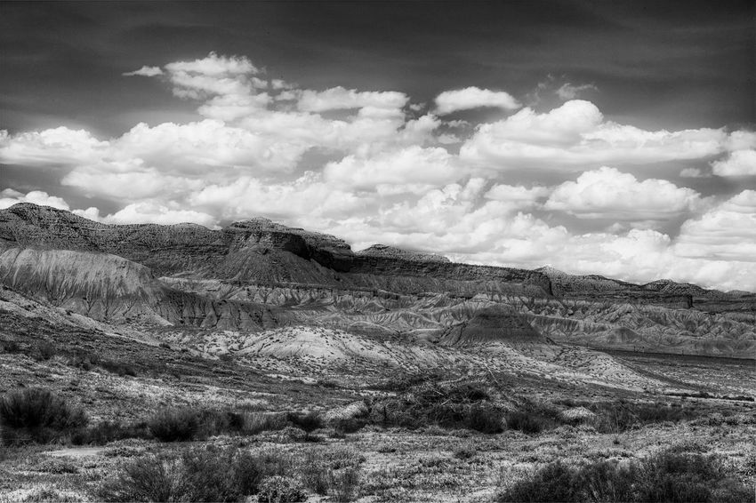 Beauty In Nature Blackandwhite Cloud Cloud - Sky Cloudy Day Field Grass Horizon Over Land Landscape Landscape_Collection Landscape_photography Landscapes Mountain Nature Non-urban Scene Outdoors Remote Scenics Sky The Great Outdoors - 2016 EyeEm Awards Tranquil Scene Tranquility Travel