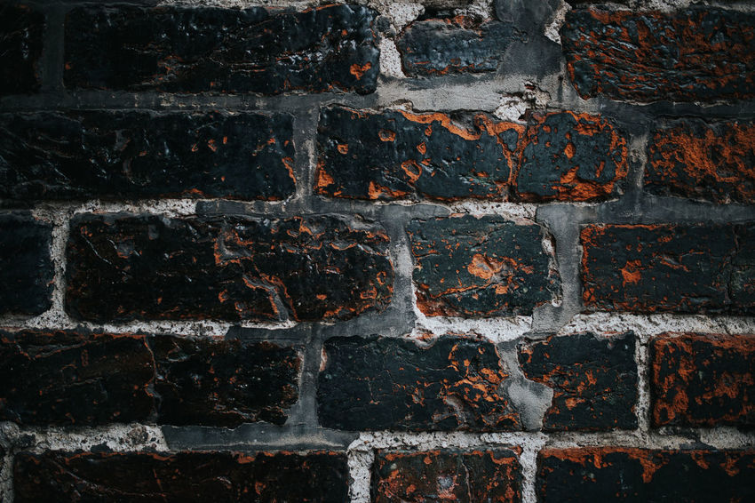 Brick Wall Brickwall Textured  Wall Architecture Background Background Photography Background Texture Backgrounds Brick Bricks Built Structure Close-up Day No People Outdoors Texture Walls