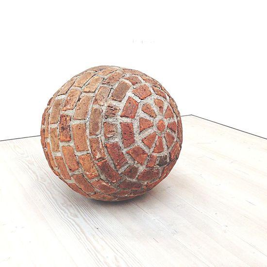 Ball Saatchi Gallery Brick