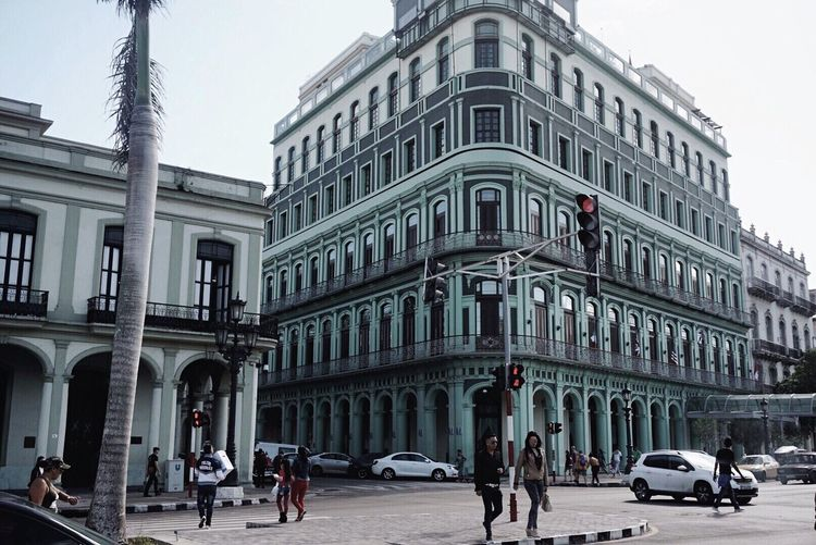 Hotel Saratoga♡ Cuba Havana Architecture Street City Photography Photo Travel Traveling