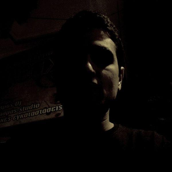 Show Me Your Dark Side Hello World