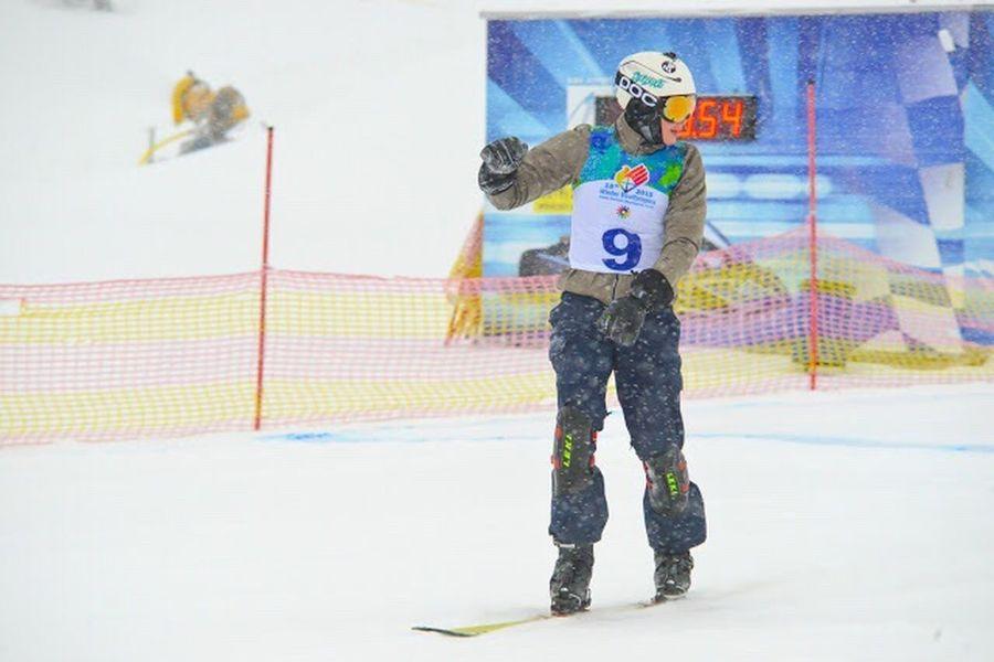 сноуборд Snow ❄ Snowboarding