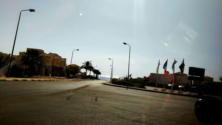 Streetphotography Sharm El Sheikh Taking Photos Sea Seaside Sea And Sky Vacation
