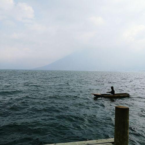 Lake | my