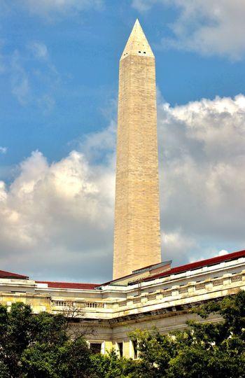 washington mo(nu)ment Free Mason USA Washington Monument Washington, D. C. Sightseeing Architecture Sky Built Structure Cloud - Sky Tower Tall - High Memorial Monument Travel Destinations Tourism