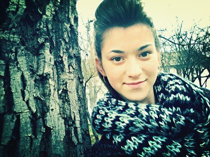 That's Me ♡ Big Brown Eyes ❤ ...innocent Smile..
