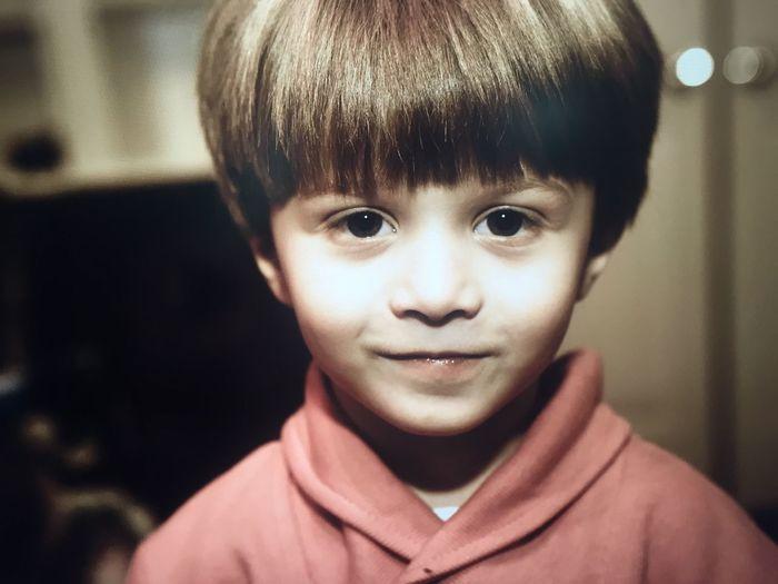 Little boy all smiles. Boy Little Boy Kid Smiling