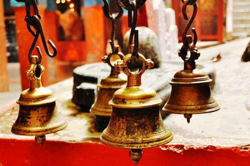 Mythical bells