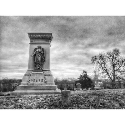 Local graveyard in Atchison Kansas 2....... Ks_pride World_bnw Wow_america_bnw Graveyarddead Graveyard Bnw_life Bnw_nature Bnw Bnw_captures Bnw_demand Bnw_society Blackandwhitekansas Blackandwhite Blackandwhitephotography Fuckyeah