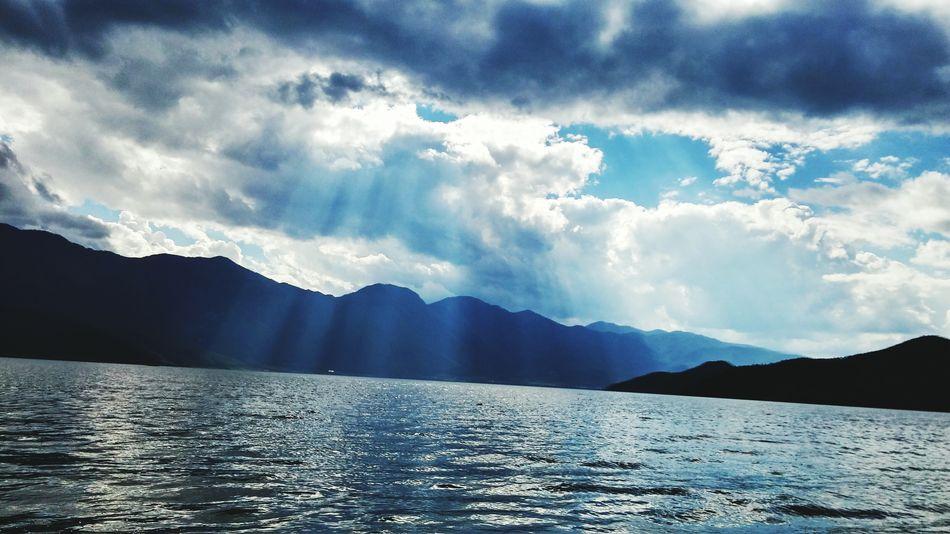 Travel Lugulake It's so beautiful!!