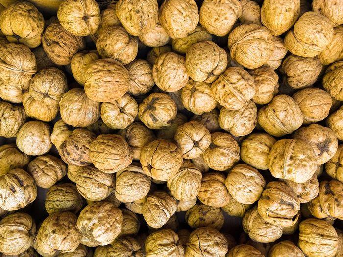 Detail shot of seeds