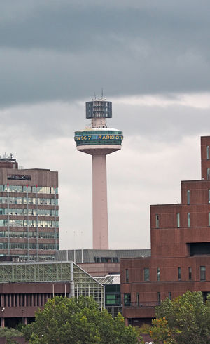The Radio City Tower - Liverpool Merseyside UK Architecture City Sky Day Outdoors Tower Cityscape No People Radio Tower Buildings Architecture Cloud - Sky Building Exterior Built Structure Liverpool Docks Cloudy Sky ☁️ Liverpool England Unusual Image Radio City, Liverpool