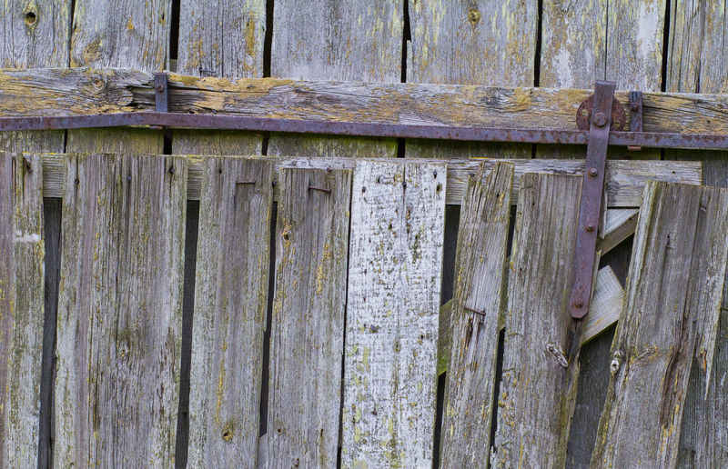 Backgrounds Close-up Damaged Day Full Frame Hinge No People Outdoors Pattern Textured  Weathered Wood - Material