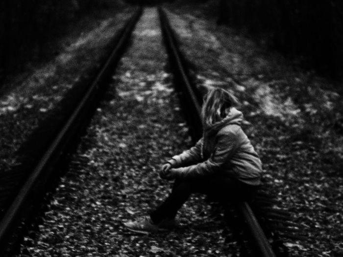 Child Railroad