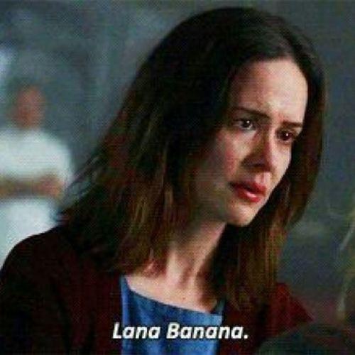 Lana ti amo ?❤ 100happydays Happyday83 Americanhorrorstory Asylum