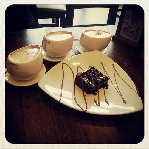 Max brenner Maxbrenner Dessert Hotchocolate Cake Sweet