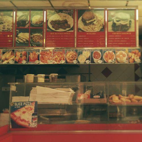 Kennedy Fried Chicken, Hicks & Mills, Red Hook, Brooklyn Hood Food Fried Chicken Pizza Brooklyn