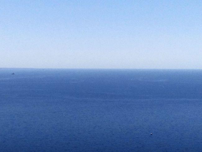 Mare ❤ Adriatic Blue Sky Blue Sea Profumo Bluesky Blucomeilcielo Cobalt Blue