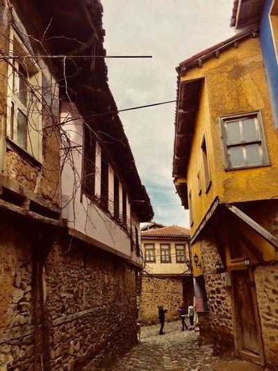 Village Bursa /