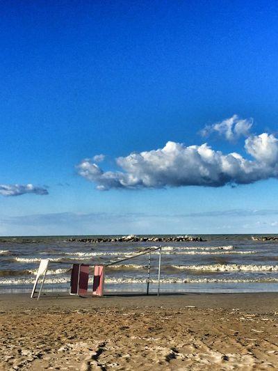 Summer Sky And Clouds Sea And Sky Adriatic Sea Seaside Nature Beach Photography Sand Bestoftheday Italianlandscape Landscape Showcase August EyeEm Best Shots EyeEm Nature Lover
