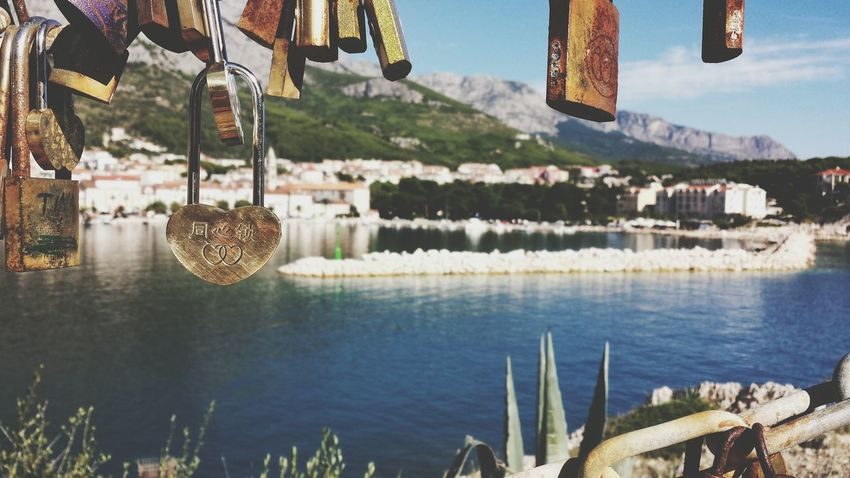Sea Adriatic Sea Croatia ♡ Locket_of_love