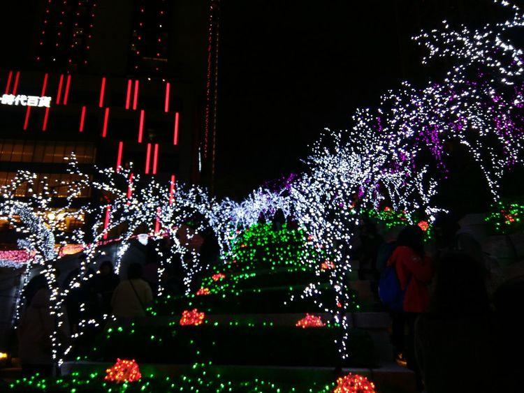 路過~感受一下氣氛 9~ MerryChristmas Merryxmas メリークリスマス クリスマス クリスマス 즐거운성탄절되세요 耶誕夜 聖誕夜 平安夜 耶誕節 聖誕節