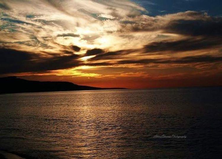 Helloworld Hello Hi Sea Blacksea Nature Naturelovers Could  Sunset Sunsets Sun Sunsetcolors Travel Traveling Doğa Gezi şilesahil Şile Istanbuldayasam Istanbul Türkiye Turkey Deniz Kum Gunes günbatımı photooftheday instagood ahmetokumuşphotography goodnight