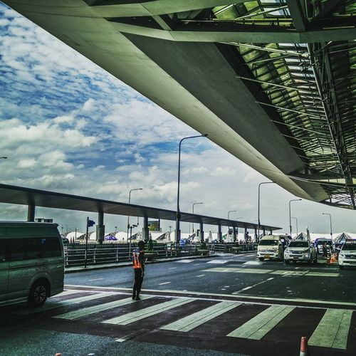 Suvarnabhumi Airport Bangkok Thailand Bangkok Sky Bangkok City EyeEm Gallery BLUEMAGIC Oneplusphotograpgy Mobilephotography Airportphotography Airport Waiting
