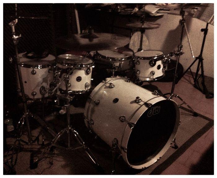 I Giardini Di Chernobyl Alternative Rock Dw Drums ?