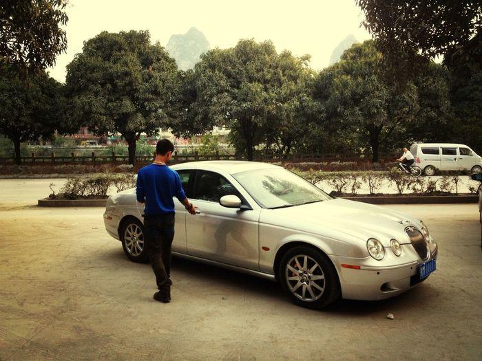 Like car