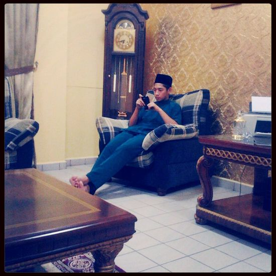 Amiruddin Bin Ad'dam My Boyfriend...