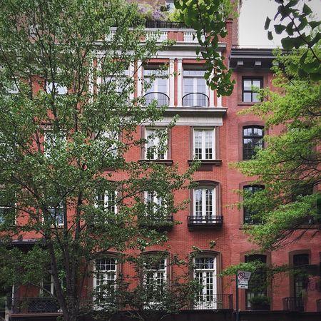 If Only... NYC Newyorkcity Gramercy TownhousessIphoneonlyyIPhoneographyyBuildingssWindowss