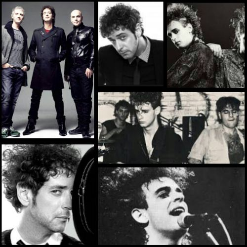 That's Me Black&white Hello World Gustavo Cerati Te extrañaremos..