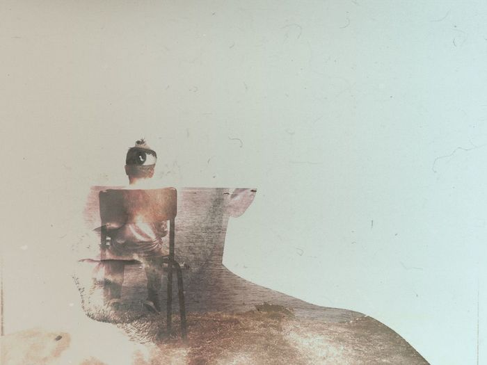 Space oddity The Portraitist - 2015 EyeEm Awards AMPt_community Shootermag