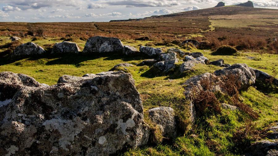 Ancient Hut Hut