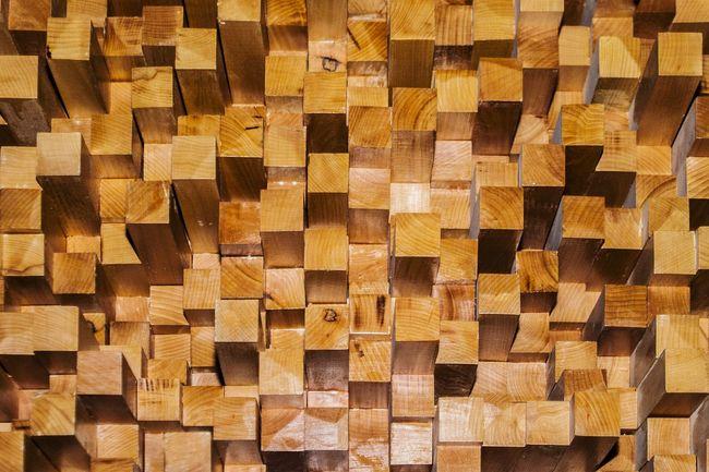 Woodporn Cubism Akustik