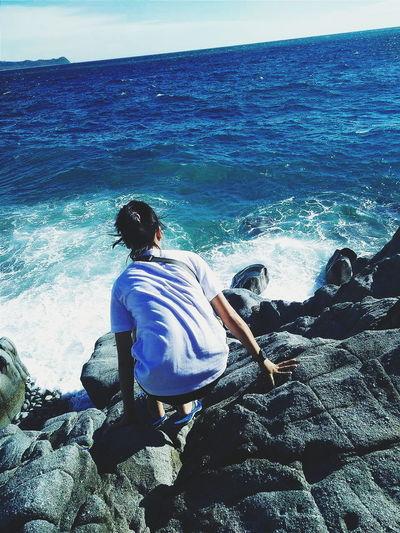 Feel the breeze! Oceanlife Travel2k16 Surigaotrip Itsmorefuninthephilippines
