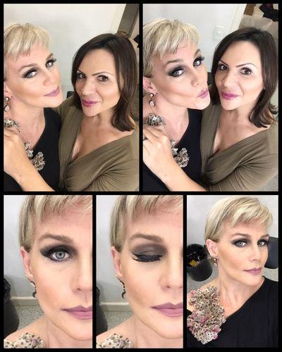 EyeEm ErikaFaltin💫 TVHost Makeup Makeupartist Gratitude Love My Job