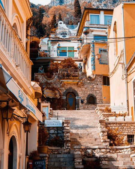 the city Sicily Italy EyeEm Selects City Window Architecture Building Exterior Sky Built Structure Historic Ancient Civilization Civilization Amphitheater Archaeology Old Ruin Cambodian Culture The Past Balcony Archway Passageway King - Royal Person Ancient Ancient History Temple Bas Relief Carving Historic Building Roman History Palace