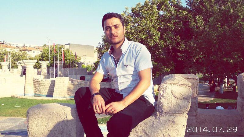 Turkmen First Eyeem Photo