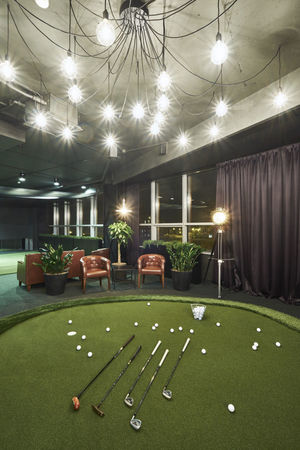 Game Golf Golf Is My Life ⛳️ Golf Stick Golf ⛳ Golfball Golfclub Golfcourse Golfer Golfing Grass Green Lights