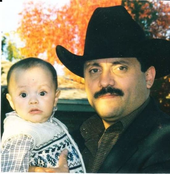 Texas Love Dad Love Father And Son Togetherness Headshot Childhood Baby