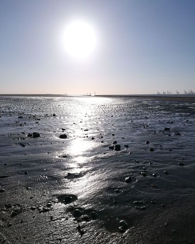 Honfleur, France Lehavre Plage 🌴 Run Soirée Estuaire