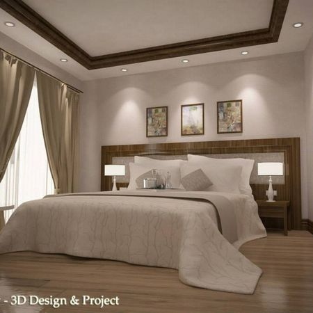 Otel Odası Tasarımi Hotel Room Design 3dsMax 3dMax 3dstudiomax Vray render rendering studiomax artitechture interior interiordesign design ankara turkey mimari mimar cizim