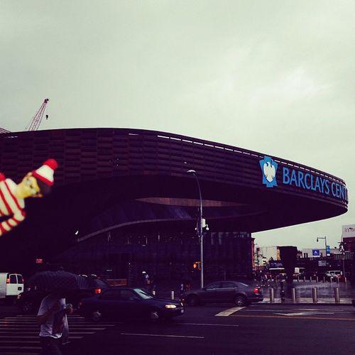 Waldosworldtour Brooklyn Nets