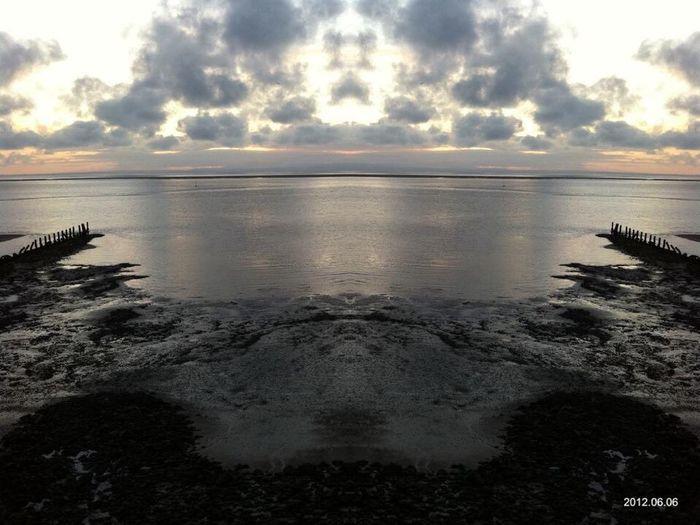 Westküste von England. Check This Out